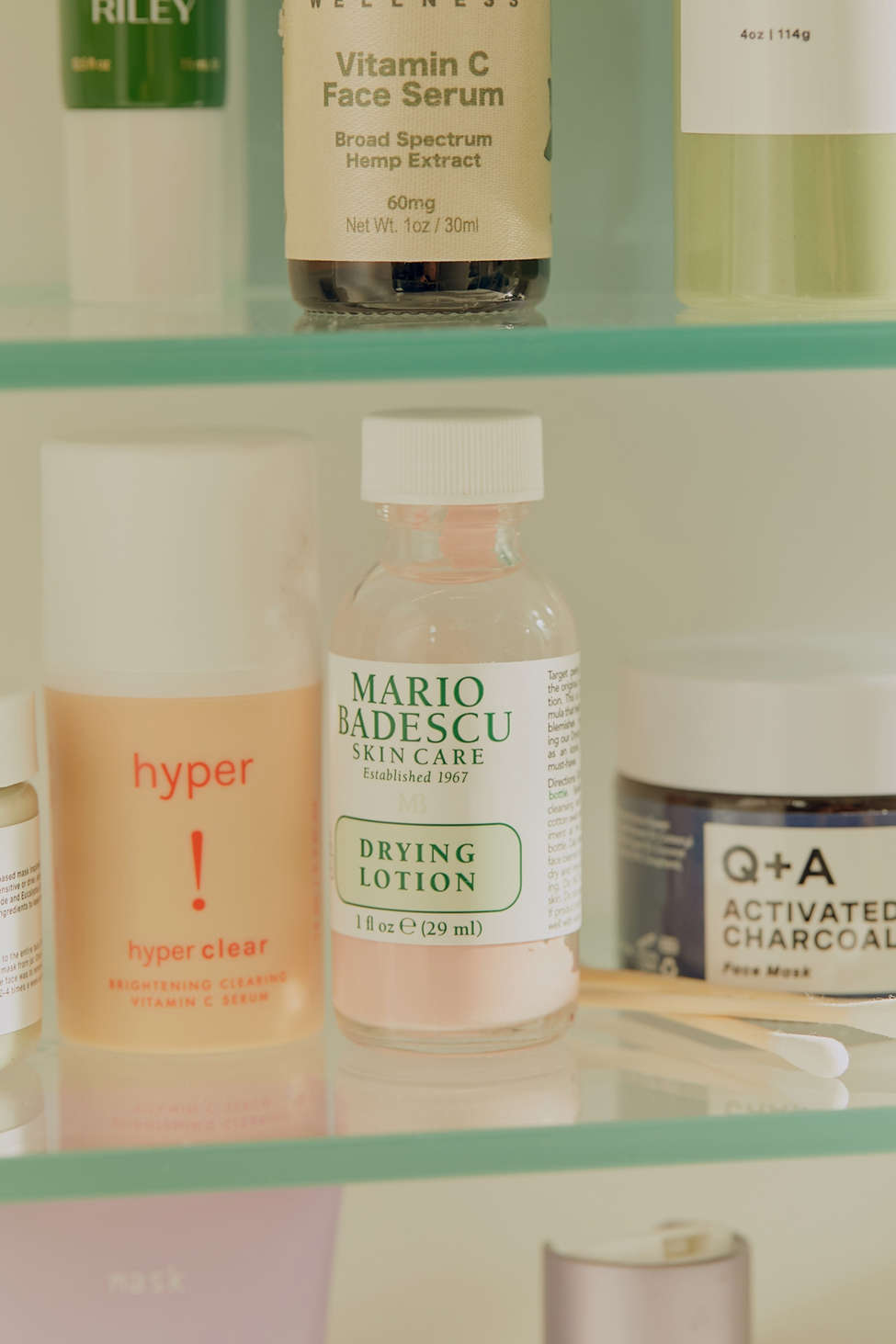 Mario Badescu Drying Lotion Urban Outfitters