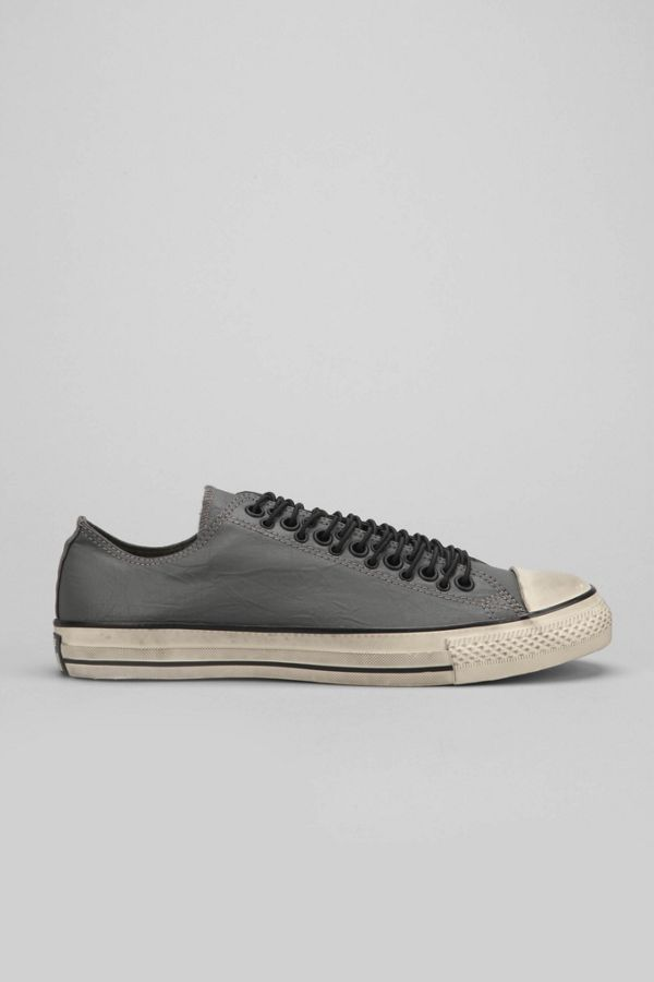 64a94ae86673 ... discount john varvatos x converse chuck taylor all star multi eyelet  mens sneaker 3786a 1bfd3