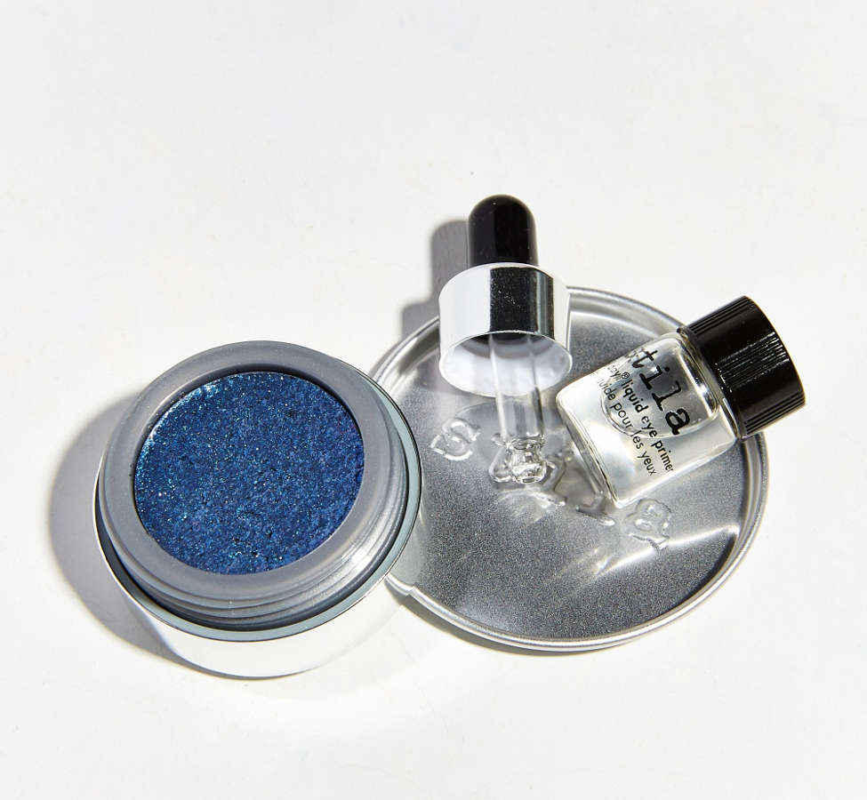 Slide View: 2: Stila Magnificent Metals Foil Finish Eye Shadow