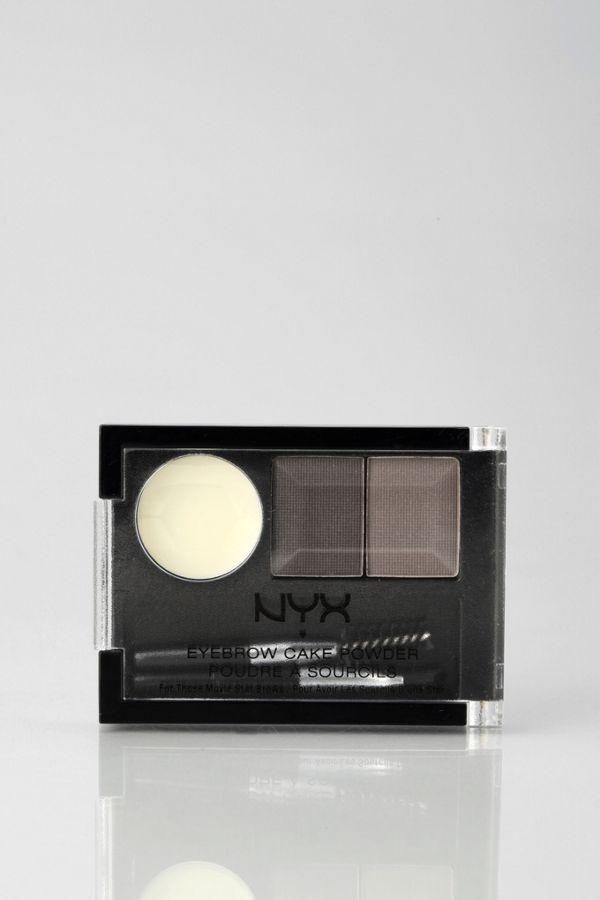 Nyx Eyebrow Cake Powder Urban Outfitters Canada