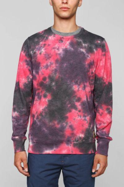 Koto Tie-Dye Pullover Sweatshirt