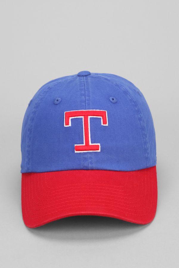 Rangers American Seat Urban Hat Back Needle Strap Bleacher Texas UUOxqwvPE