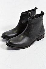 Hawkings McGill Mens Inside Zip Boots