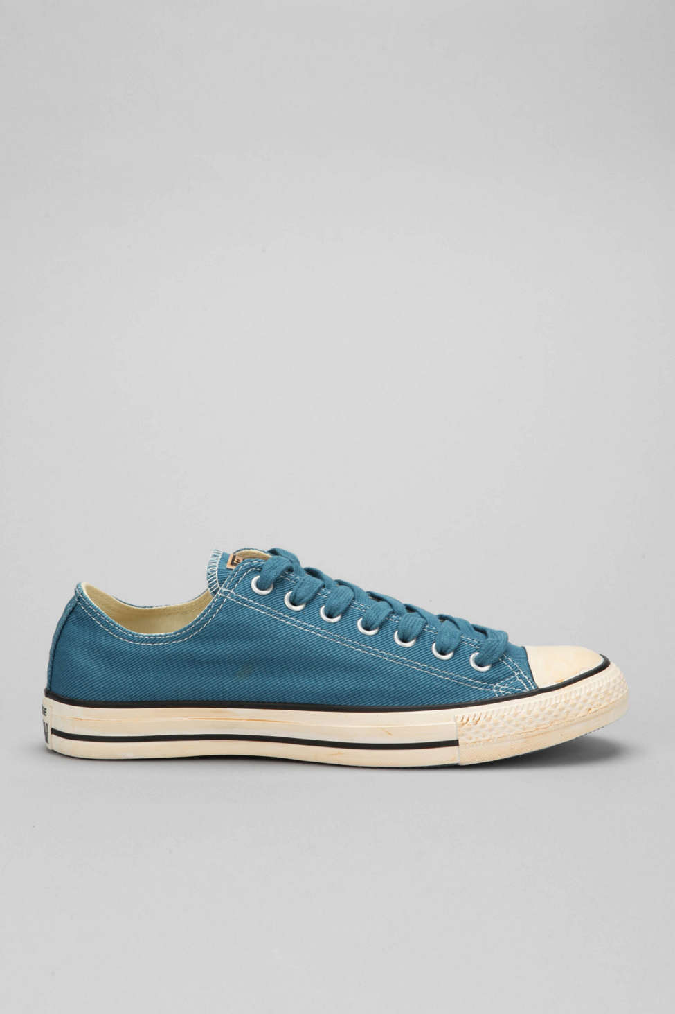 Converse Chuck Taylor All Star Old School Washed Low Top Mens