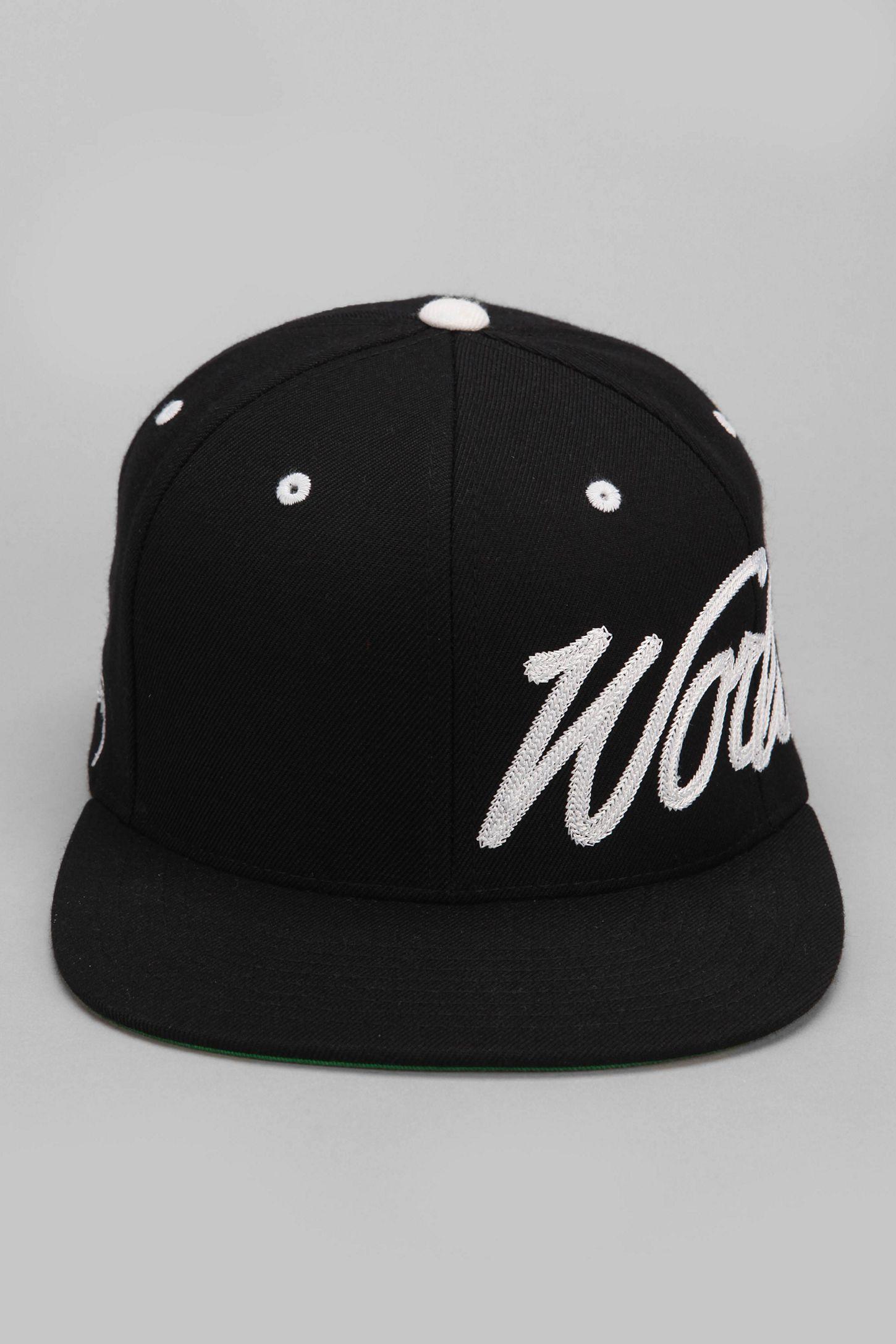 7f7be36c74b Stussy Worldwide Snapback Hat