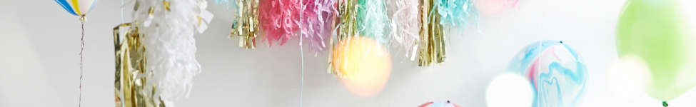 Thumbnail View 4: Colorful Light-Up LED Balloon 15-Pack Set