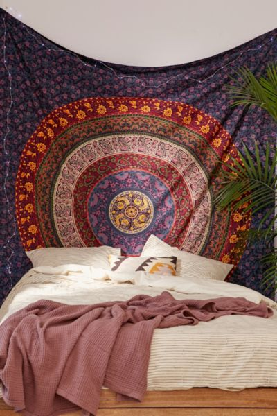 Plum & Bow Medallion Tapestry by Plum & Bow