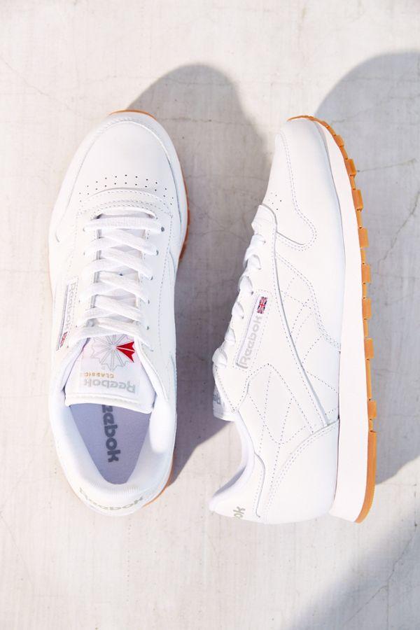 Reebok Classic Gum Sole Sneaker  69a95bbdd
