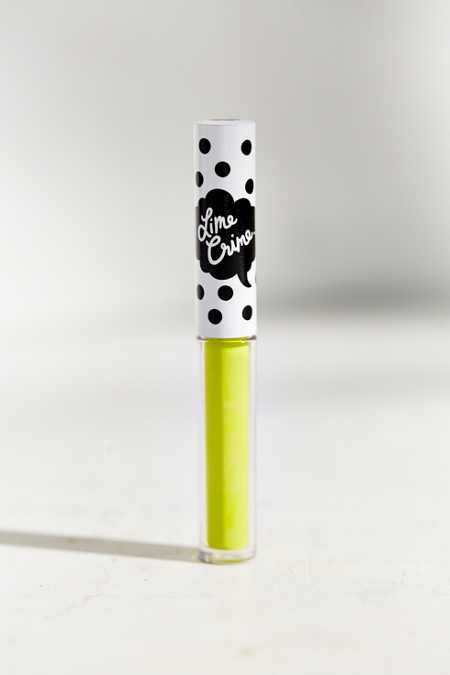Lime Crime Liquid Eyeliner