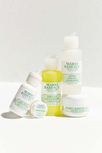 Mario Badescu Acne Starter Kit Urban Outfitters