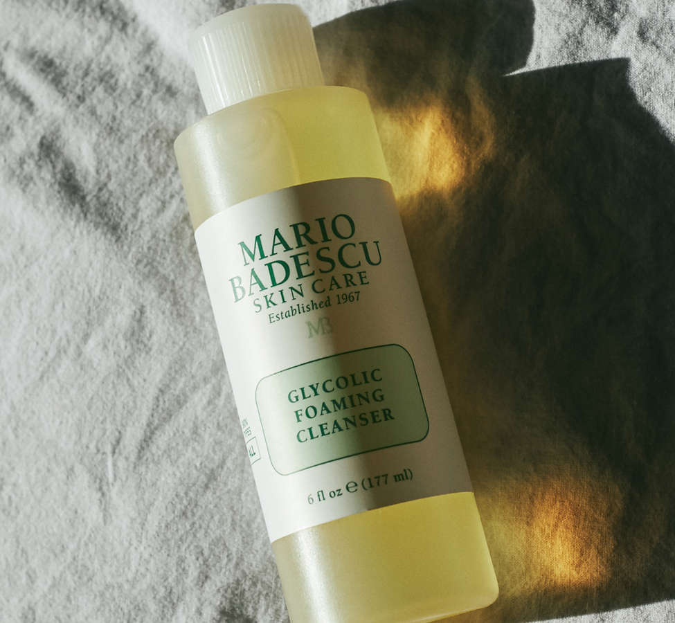 Slide View: 1: Mario Badescu Glycolic Foaming Cleanser