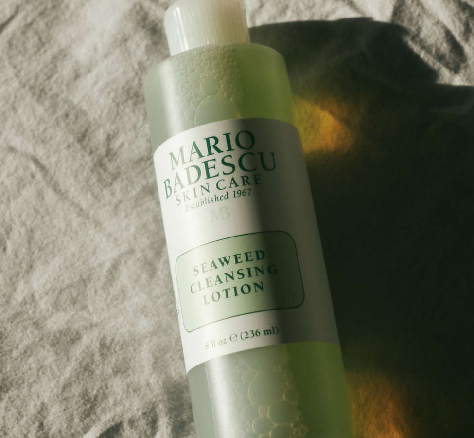Slide View: 1: Mario Badescu Seaweed Cleansing Lotion