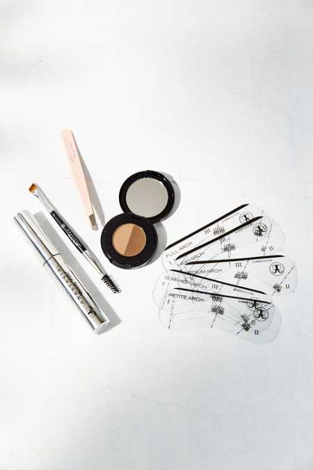 Anastasia Beverly Hills 5-Item Brow Kit
