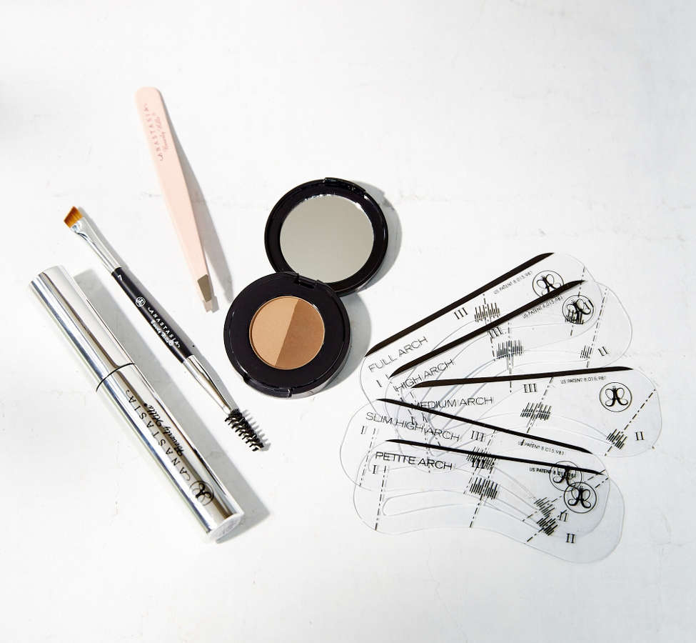 Slide View: 1: Anastasia Beverly Hills 5-Item Brow Kit