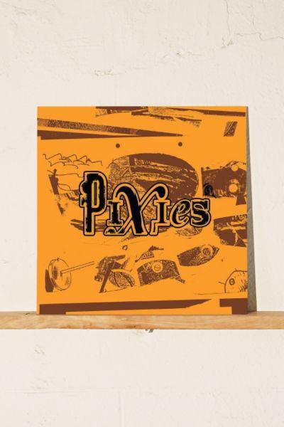Pixies – Indie Cindy LP