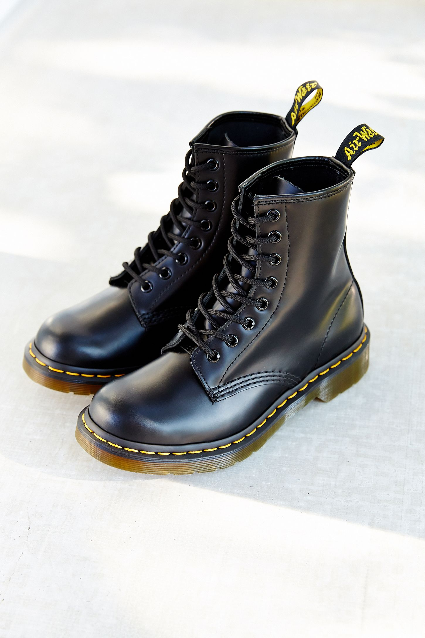 Dr. Martens 1460 Smooth Boot a92a7852c70