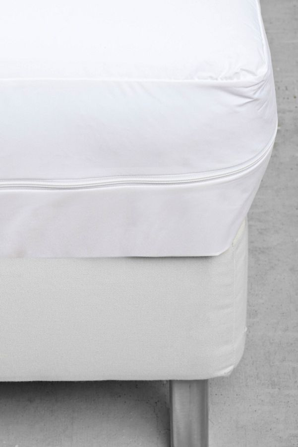 housse jacquard bugs cover mattress turetrip item protector bamboo bug bed anti waterproof de