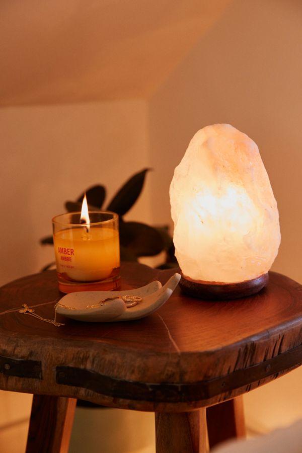 Slide View 1 Himalayan Salt Lamp