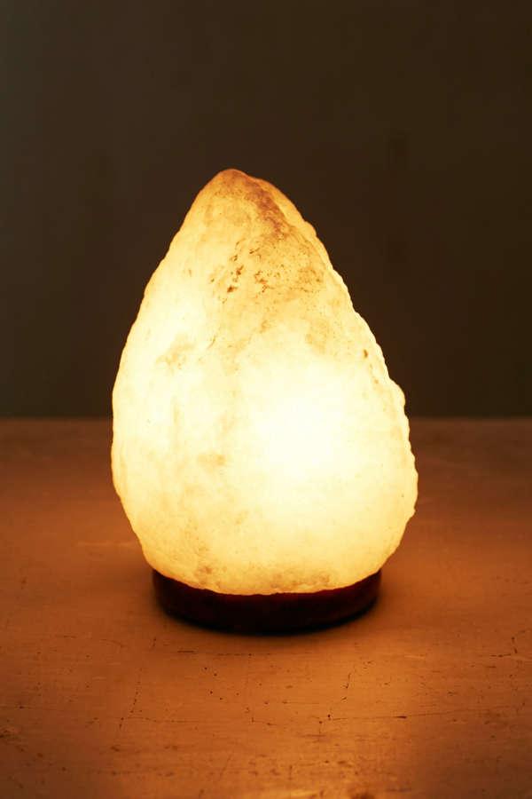 Himalayan Salt Lamp Urban Outfitters