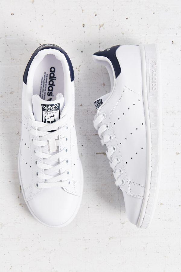 adidas Originals Stan Smith Sneaker  2c3e281eb