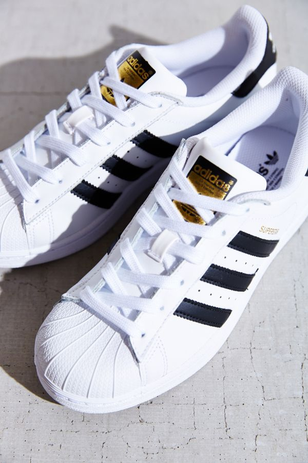 Slide View: 3: Sneakers Superstar adidas Originals