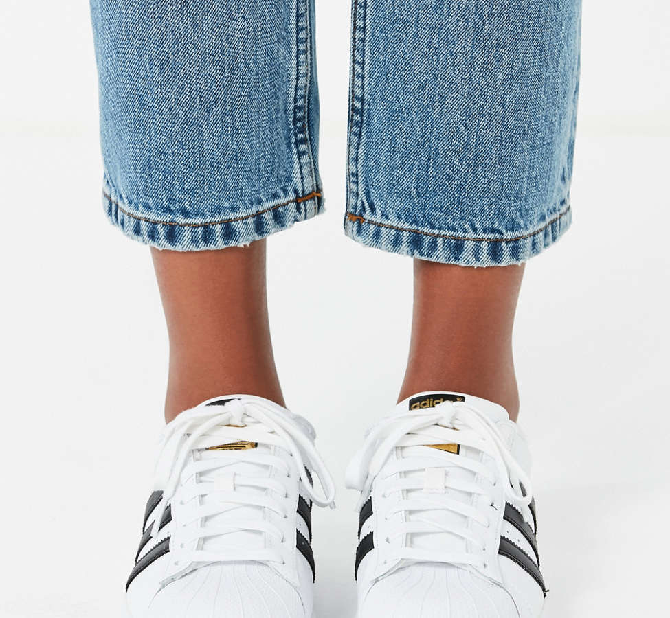 Slide View: 5: adidas Originals Superstar Sneaker