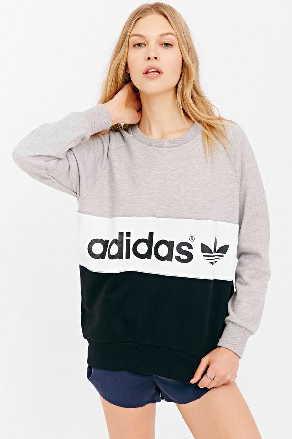 Outfitters Urban Originals City Adidas Sweatshirt 4qBI4Tw