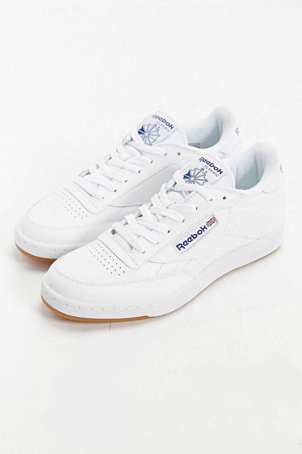 b0eb4a603a11ed Slide View  1  Reebok Club C Sneaker
