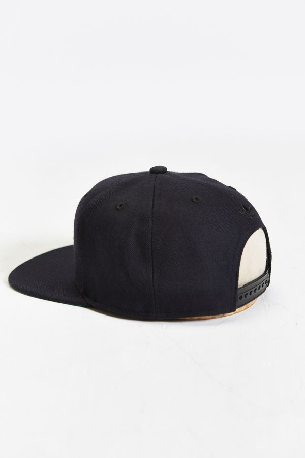 Slide View  5  adidas Originals Thrasher II Snapback Hat 80e0545e30c