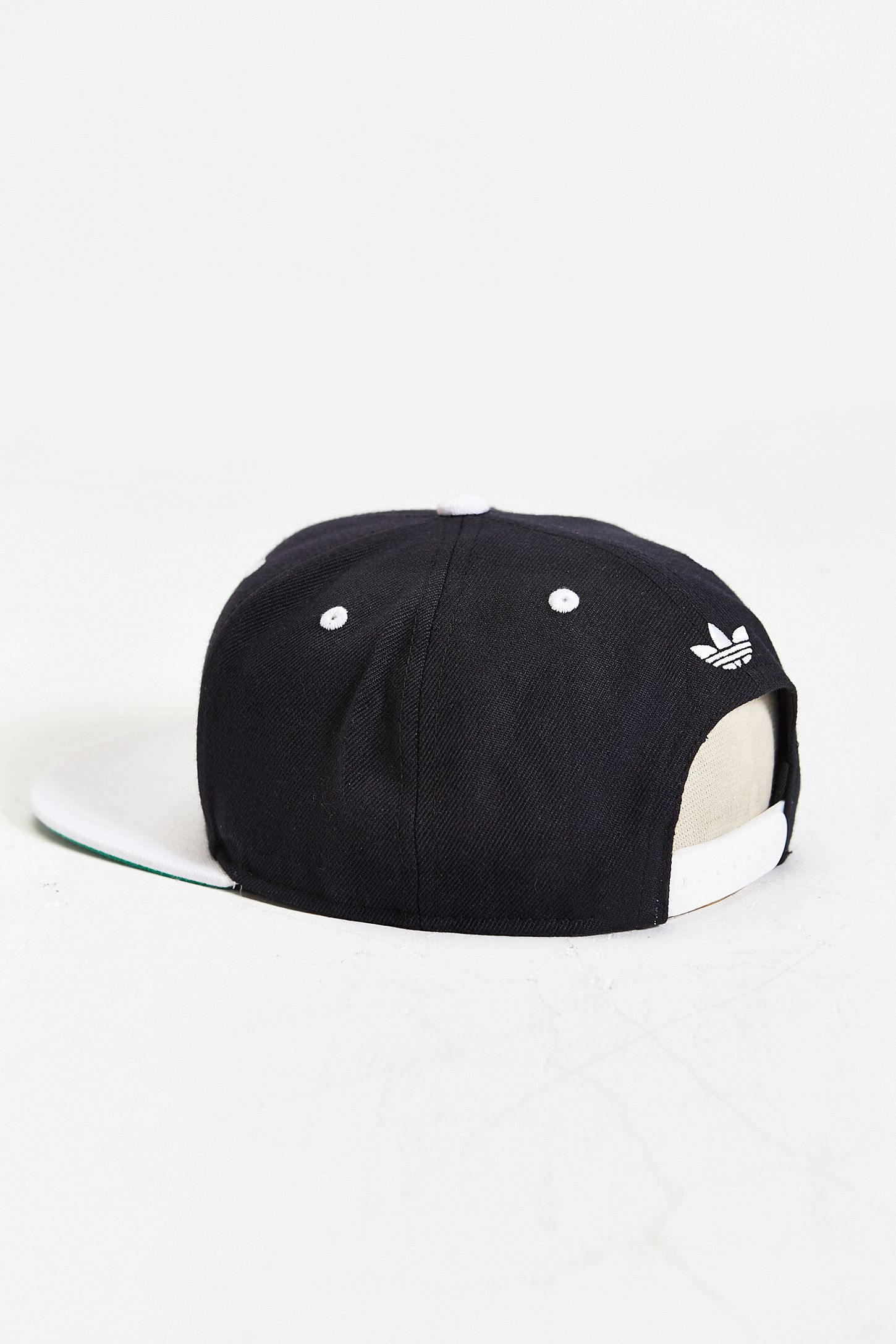 Slide View  6  adidas Originals Thrasher II Snapback Hat e3b7acd2900