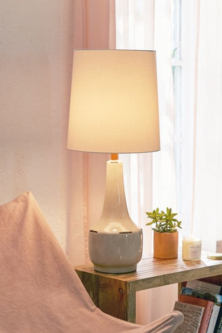 Table lamps desk lamps urban outfitters sterling table lamp aloadofball Images