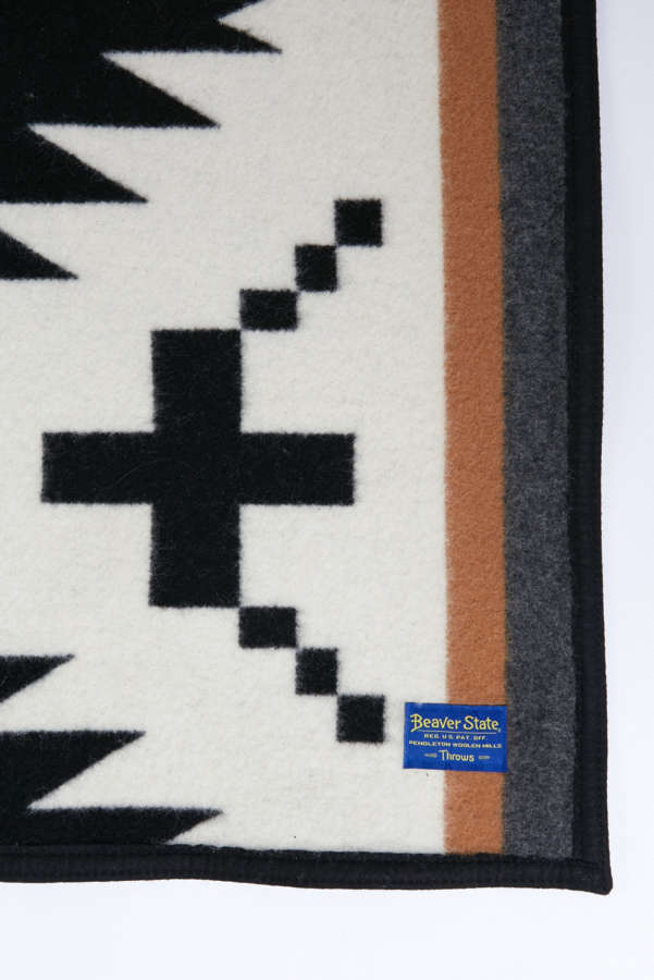 Pendleton Spider Rock Throw Blanket Urban Outfitters