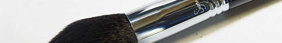 Thumbnail View 2: Sigma Beauty F-25 Tapered Face Brush