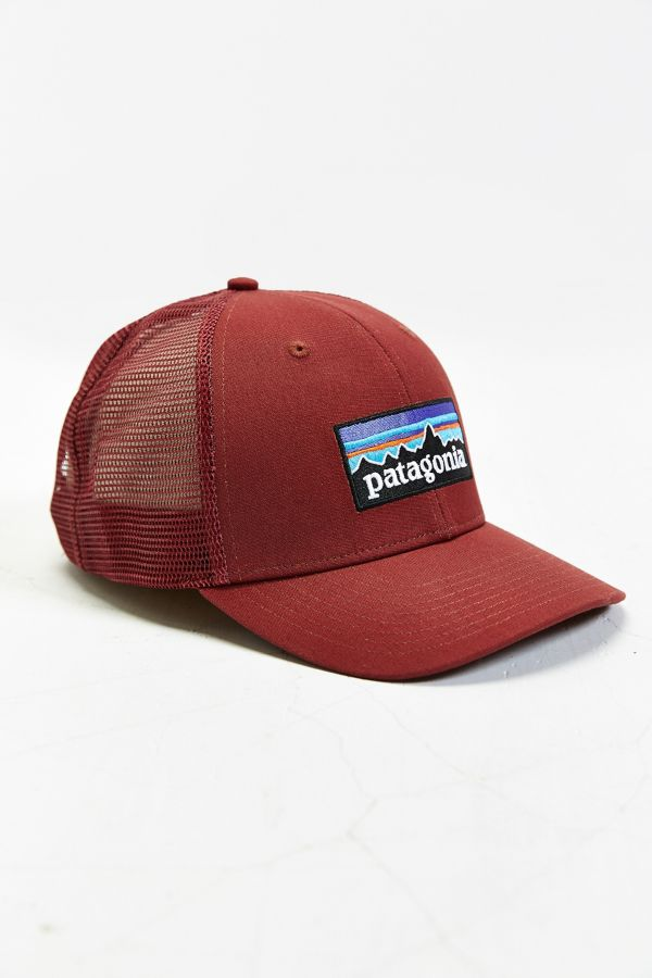 Your Urban Outfitters Gallery. Patagonia P6 Trucker Hat 4a6c4b5fd910