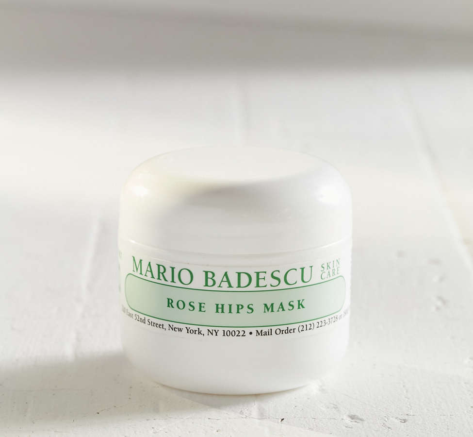 Slide View: 2: Mario Badescu Rose Hips Mask