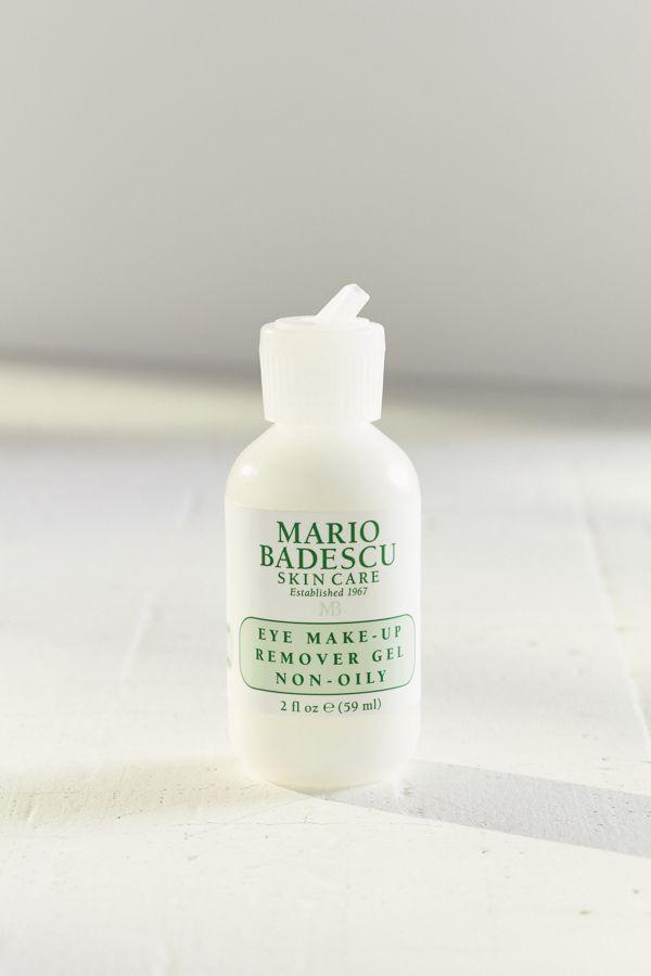 Mario Badescu Non Oily Eye Makeup Remover Gel Urban Outfitters