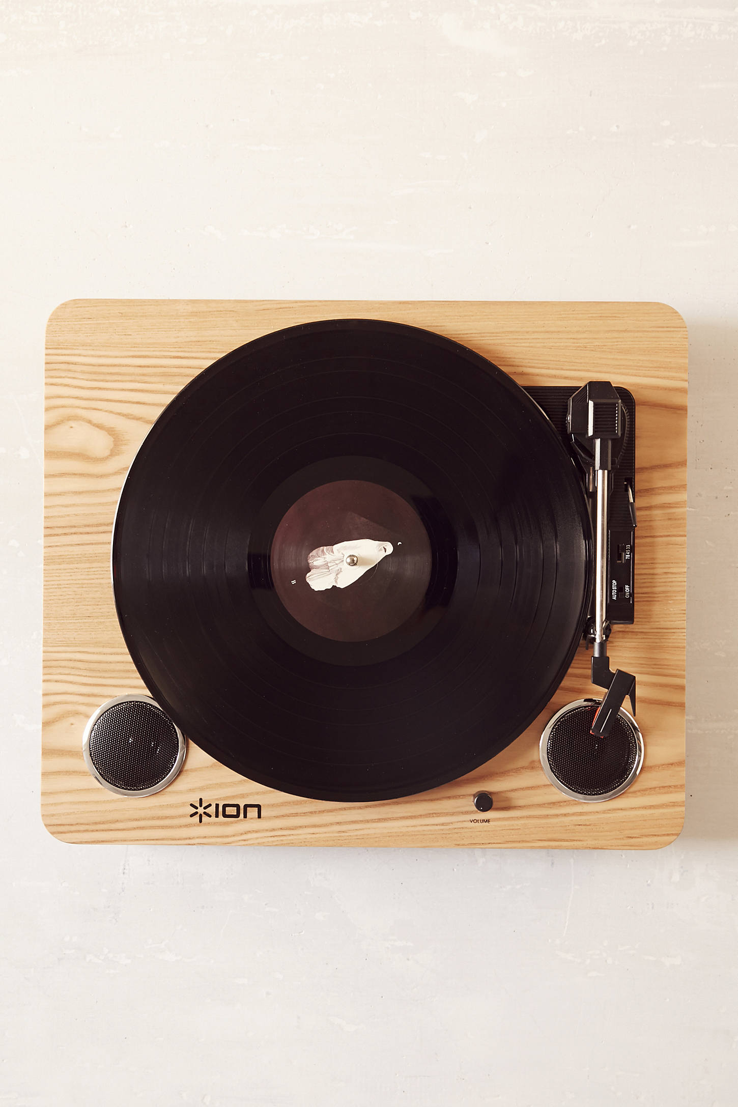 Ion Pro Sound Usb Vinyl Record Player Urban Outfitters