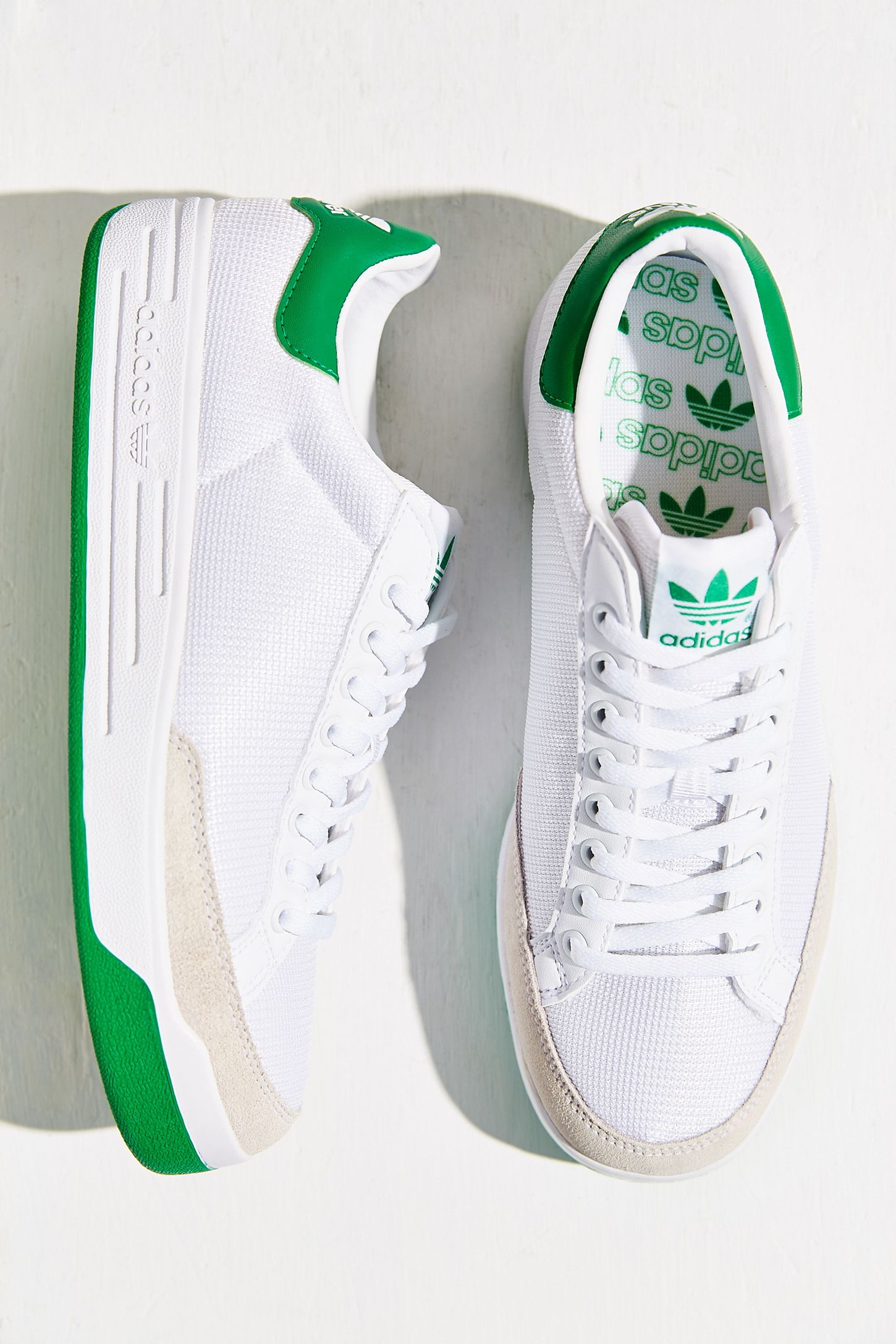 adidas Originals Rod Laver Sneaker  2898de73ff