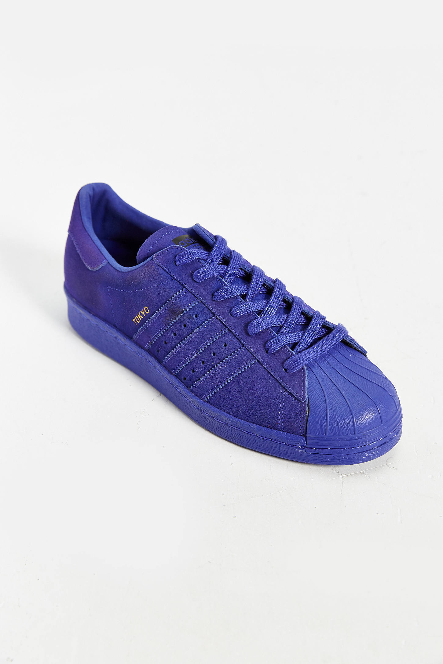 Adidas Originals Tokyo Outfitters Superstar '80s zapatilla Urban Outfitters Tokyo bb8c0d