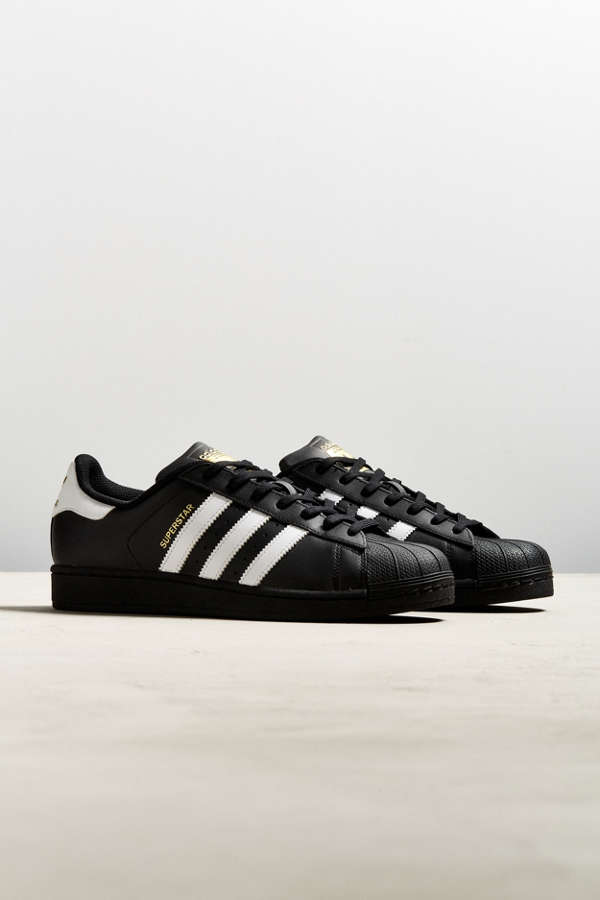 adidas Superstar Foundation Toddler White Shoes Shiekh Shoes