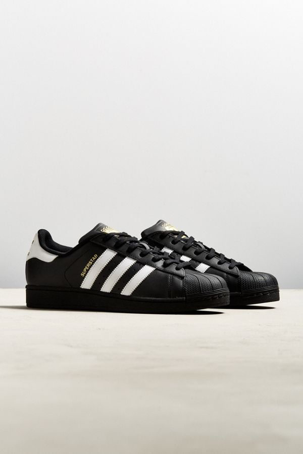 Slide View  1  adidas Originals Superstar Foundation Sneaker ed33715f1