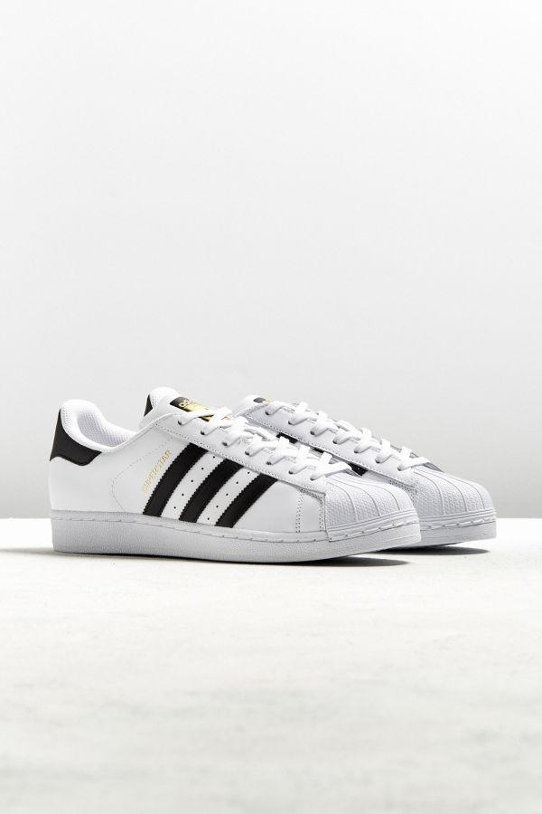 Slide View: 1: adidas Originals Superstar Foundation Sneaker