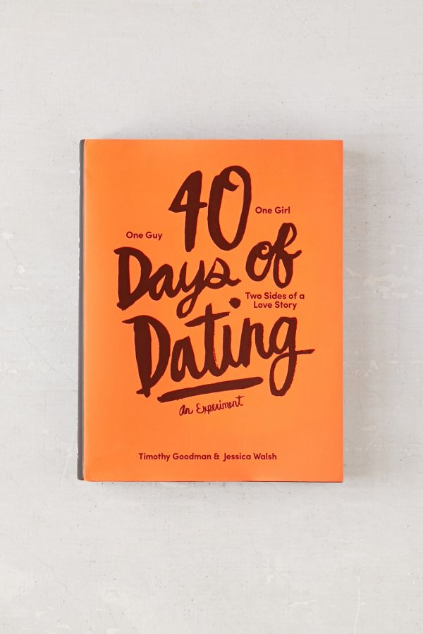 40 days of dating are they together