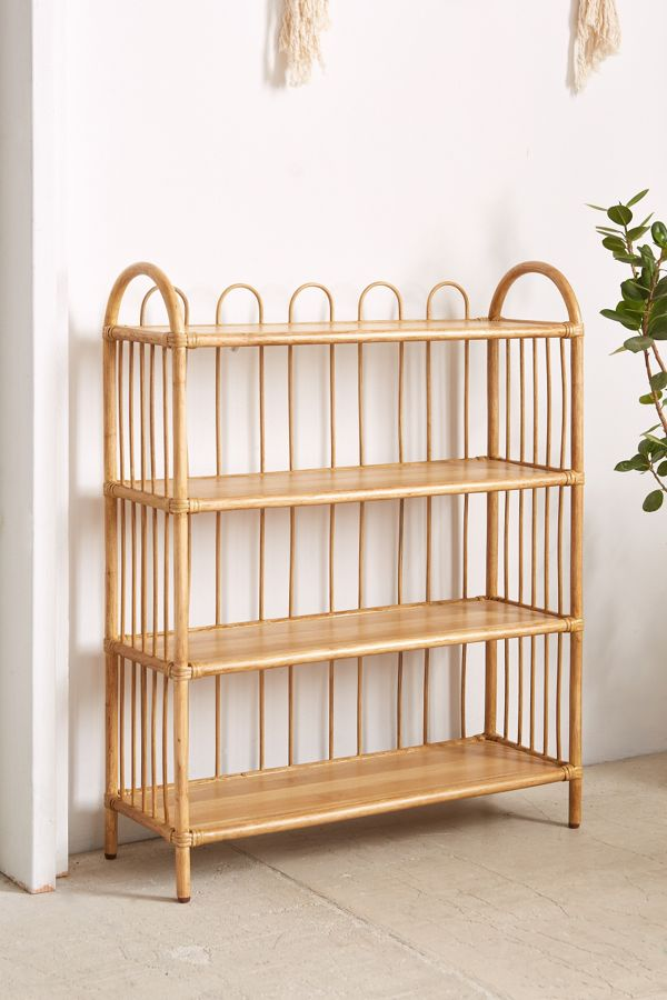 Your Urban Outfitters Gallery Magical Thinking Alma Rattan Bookshelf