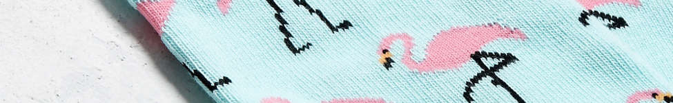 Thumbnail View 3: Flamingo Sock