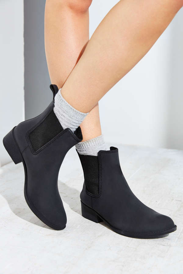 Jeffrey Campbell Stormy Rain Boot Urban Outfitters