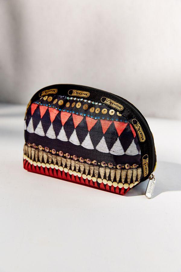 Lesportsac Dome Makeup Bag