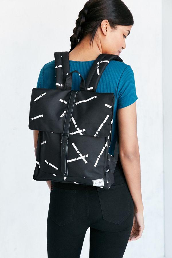 Herschel Supply Co. City Backpack  c20c1654ccb85