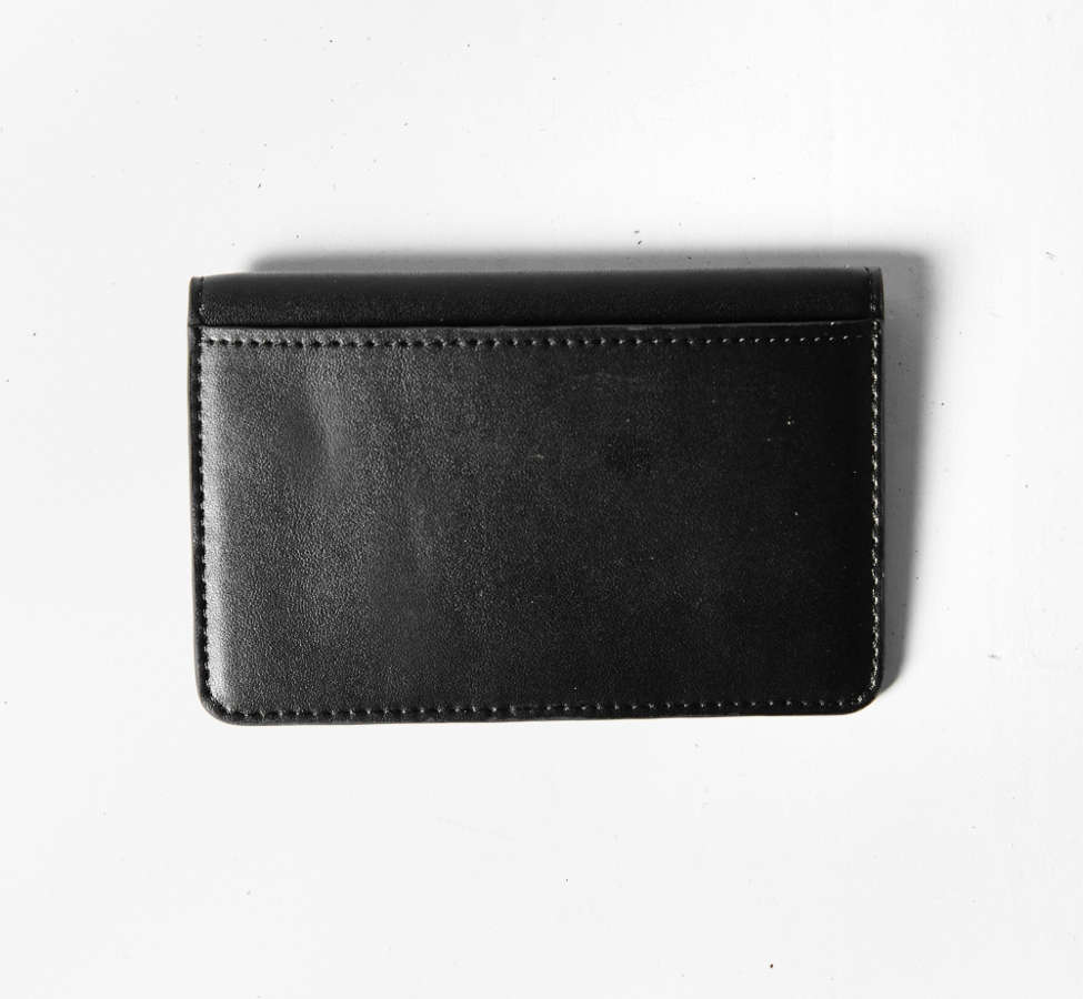 Slide View: 3: Simple Cardholder Wallet