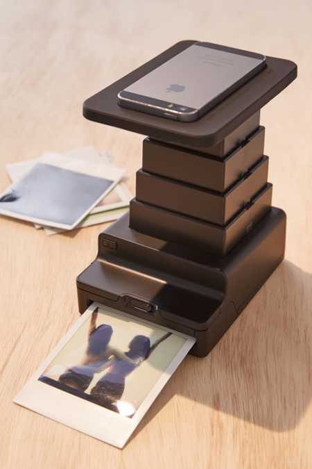 Impossible Instant Lab Universal Photo Printer